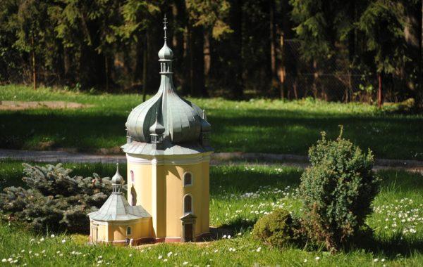 Kostel Jména Panny Marie (Lomec)
