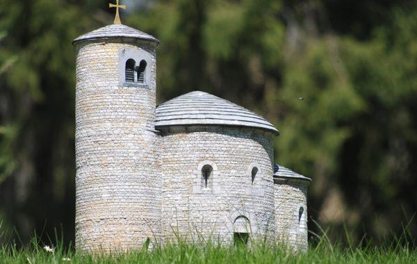 Rotunda svatého Jiří (Říp)