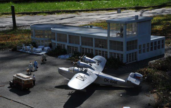 Letiště Mariánské Lázně