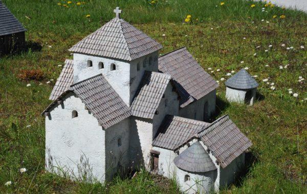 Veligrad (Great Moravia)