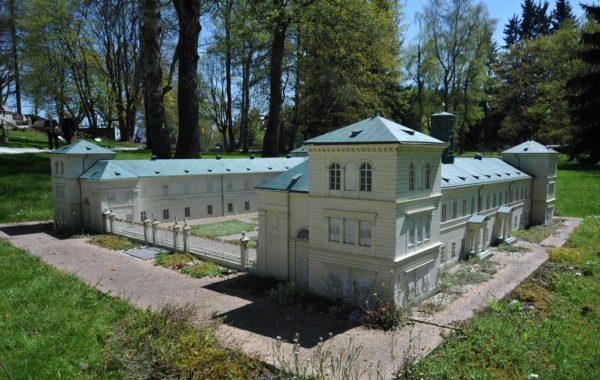 Kynžvart Château