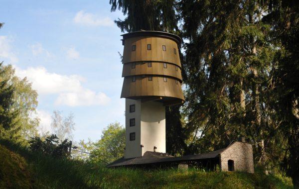 Observation Tower Poledník
