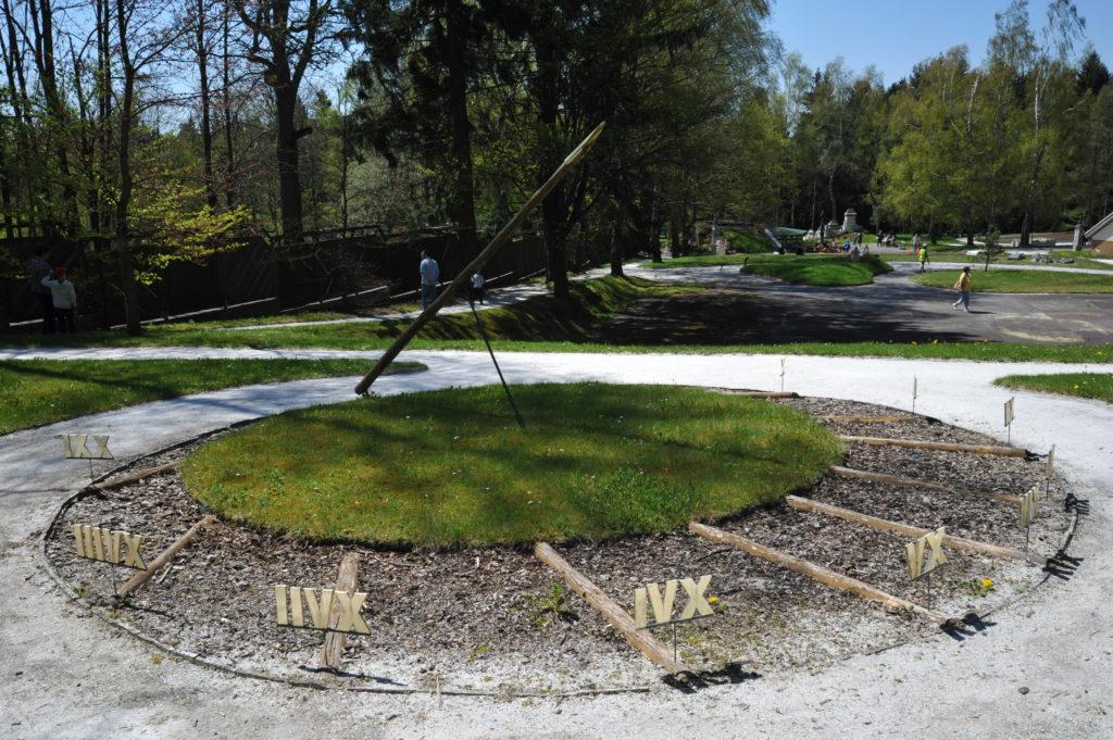 Občerstevní park Boheminium
