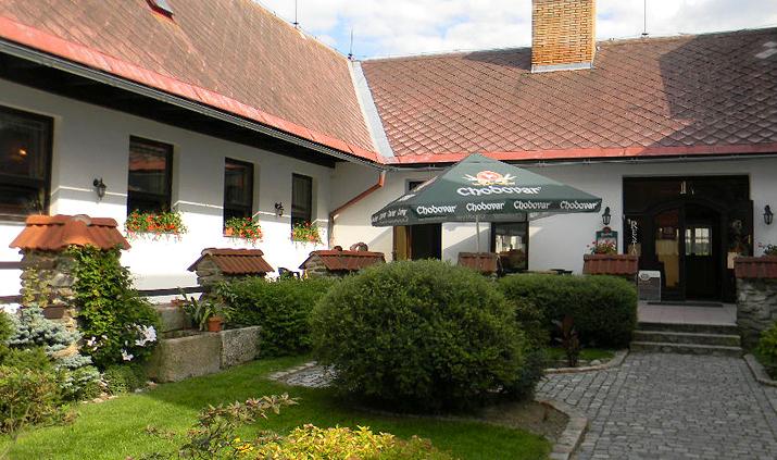 Restaurace Levada