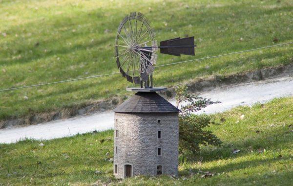 Windmill Ruprechtov