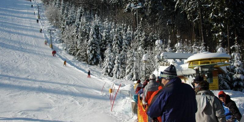 Skiareál Mariánky_3