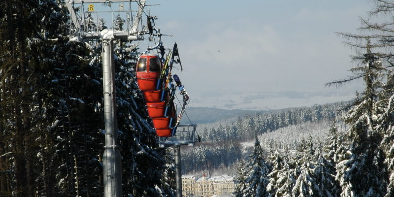 Skiareál Mariánky_4