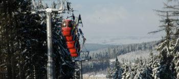 Sleva do parku ke každé permanentce do skiareálu Mariánky!