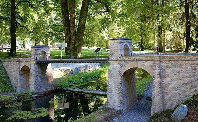 Řetězový most císaře Ferdinanda