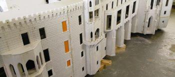 Prezentace výroby modelu Hluboké