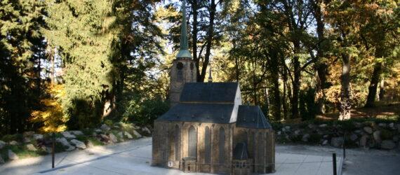 Park Boheminium je od 22. října uzavřen!